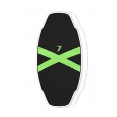 Logan Pro S - Skimboard Seventyone - X edition