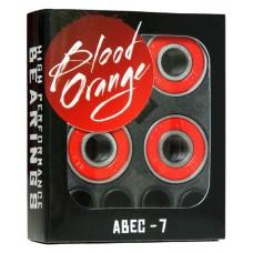 Łożyska Blood Orange - Łożyska Longboard