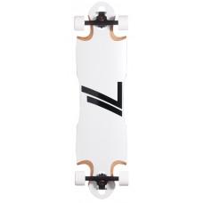 BAT Custom - Zestaw Longboardowy Seventyone