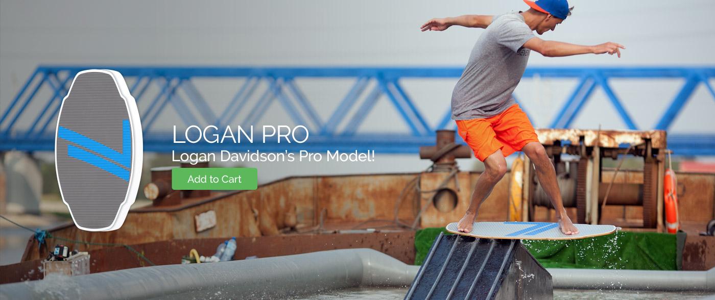 Kup Logan Pro