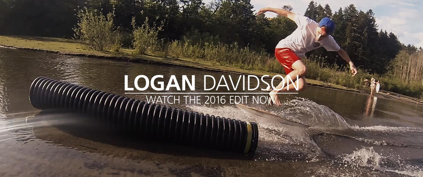 Logan Davidson 2016