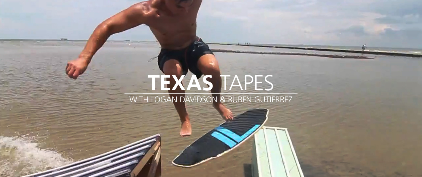 Texas Tapes